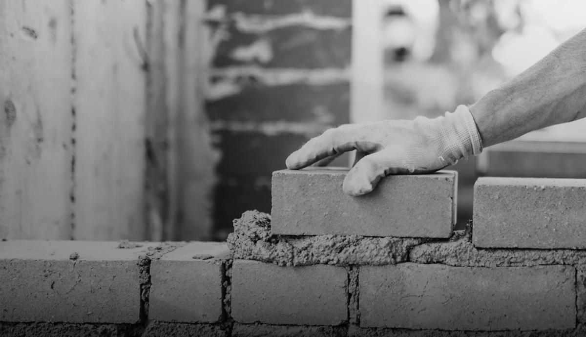 Des petits travaux ou des grands projets faites appel au savoir faire de dp maçonnerie